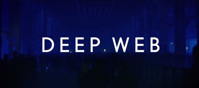 DEEP WEB | a monumental immersive audiovisual installation